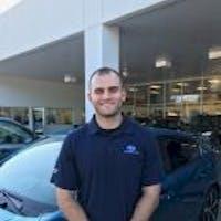 Josh Sereda at Subaru of Jacksonville - Service Center