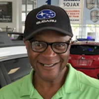 Bruce Holmes at Subaru of Jacksonville