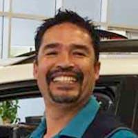 Sabino Martinez at Subaru of Jacksonville