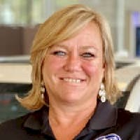 Kimberly Schneid at Subaru of Jacksonville