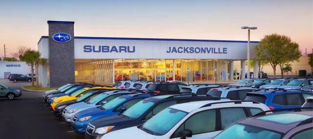 Subaru of Jacksonville, Jacksonville, FL, 32225