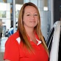 Amanda Townsend at Ray Skillman South Side Auto Center