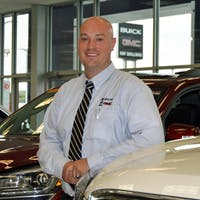 Nathan Wickersham at Ray Skillman South Side Auto Center
