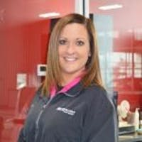 Lisa Fields-Philpott at Ray Skillman South Side Auto Center