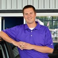 Spencer Hoagland at Ray Skillman South Side Auto Center