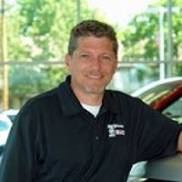 Jason Clark at Ray Skillman South Side Auto Center