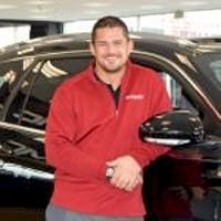 Derrick Stogner at Ray Skillman South Side Auto Center