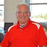 Mike Mulinaro at Ray Skillman South Side Auto Center