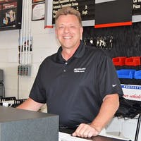 Jeff Owens at Ray Skillman South Side Auto Center - Service Center
