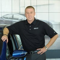 Drew Pittman at Ray Skillman South Side Auto Center