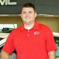 Steve Faulkner at Ray Skillman South Side Auto Center
