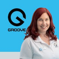 Anne Chacon at Groove Ford