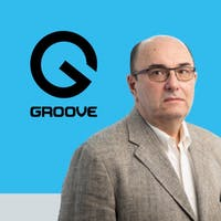 Mike  Mazin at Groove Ford