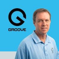 Scott Strausheim at Groove Ford