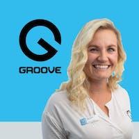 Kalie Vogeler at Groove Ford
