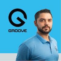 Arkadiusz Raclawski at Groove Ford