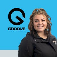 Sydney Haarhues at Groove Ford