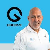 Daniel Garza at Groove Ford