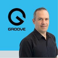 Sean Kelly at Groove Ford