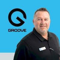 Lane McEnaney at Groove Ford