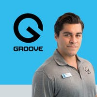 Emerson Gray at Groove Ford