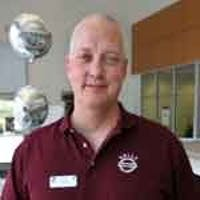 Larry Hughes at Kelly Nissan of Route 33 - Service Center