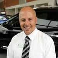 Eric Sparrow at Kelly Nissan of Route 33