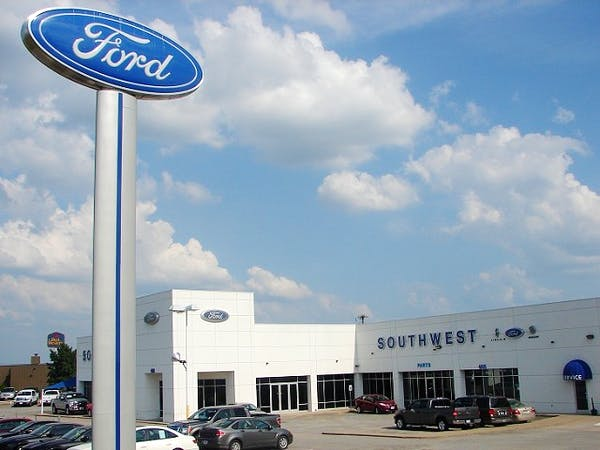 Southwest Ford Greenville Tx >> Donaghe Ford Ford Used Car Dealer Service Center