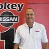 Bobby Louvaris at Lokey Nissan