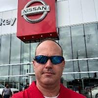 Lee Aaron at Lokey Nissan