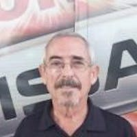Mike Parrish at Lokey Nissan