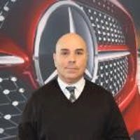 Len Digilio at Ray Catena of Freehold - Mercedes-Benz Dealership