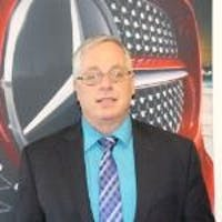 Jack Coffey at Ray Catena of Freehold - Mercedes-Benz Dealership