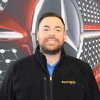 Robert Lisi at Ray Catena of Freehold - Mercedes-Benz Dealership