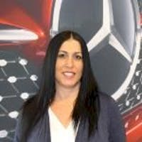 Gina Pantano at Ray Catena of Freehold - Mercedes-Benz Dealership