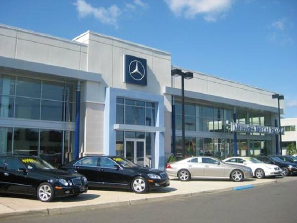Ray Catena of Freehold - Mercedes-Benz Dealership, Freehold, NJ, 07728