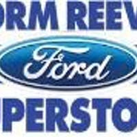 Josh Vanden Akker at Norm Reeves Ford Superstore