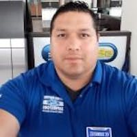 Victor Rodriguez at Norm Reeves Ford Superstore