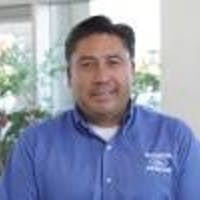 Tony Ybarra at Norm Reeves Ford Superstore - Service Center