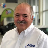 Mike O'Connor at Norm Reeves Ford Superstore