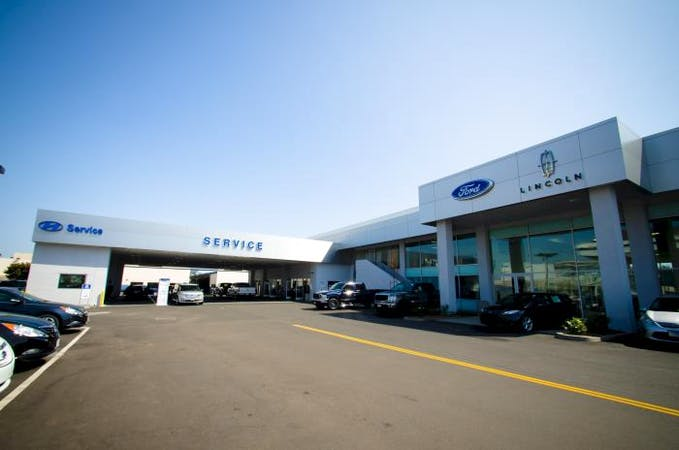 Norm Reeves Ford Superstore, Cerritos, CA, 90703