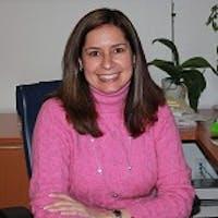 Joanmarie Iannuzzelli at Contemporary Motor Cars, Inc.