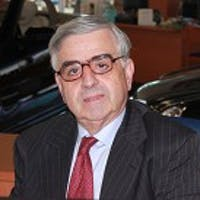Richard Lordi at Contemporary Motor Cars, Inc.