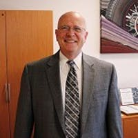 Todd Johnson at Contemporary Motor Cars, Inc.