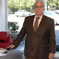 Craig Rollins at Contemporary Motor Cars, Inc.