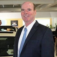 Timothy Welsh at Contemporary Motor Cars, Inc.