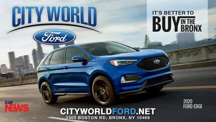 City World Ford , Bronx, NY, 10469