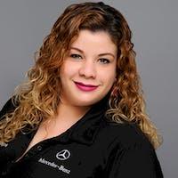 Stephanie Segovia at Mercedes-Benz of Coral Gables