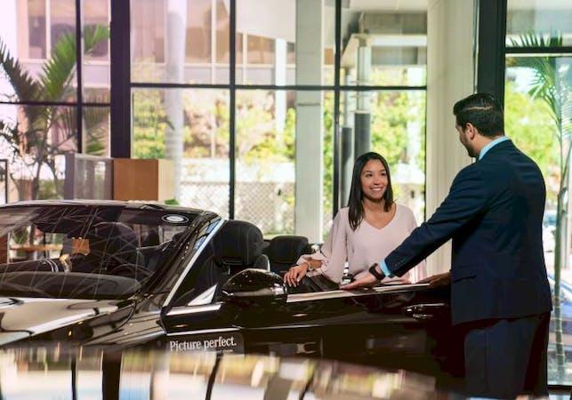 Mercedes-Benz of Coral Gables - Mercedes-Benz, Service ...