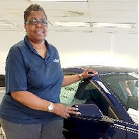 Priscilla I. Robinson at DCH Ford of Eatontown